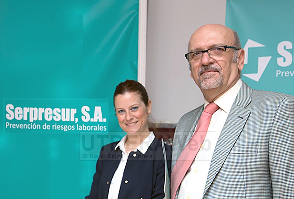 El doctor José Manuel Muñoz Ruiz, fundador de SERPRESUR hace dos décadas.