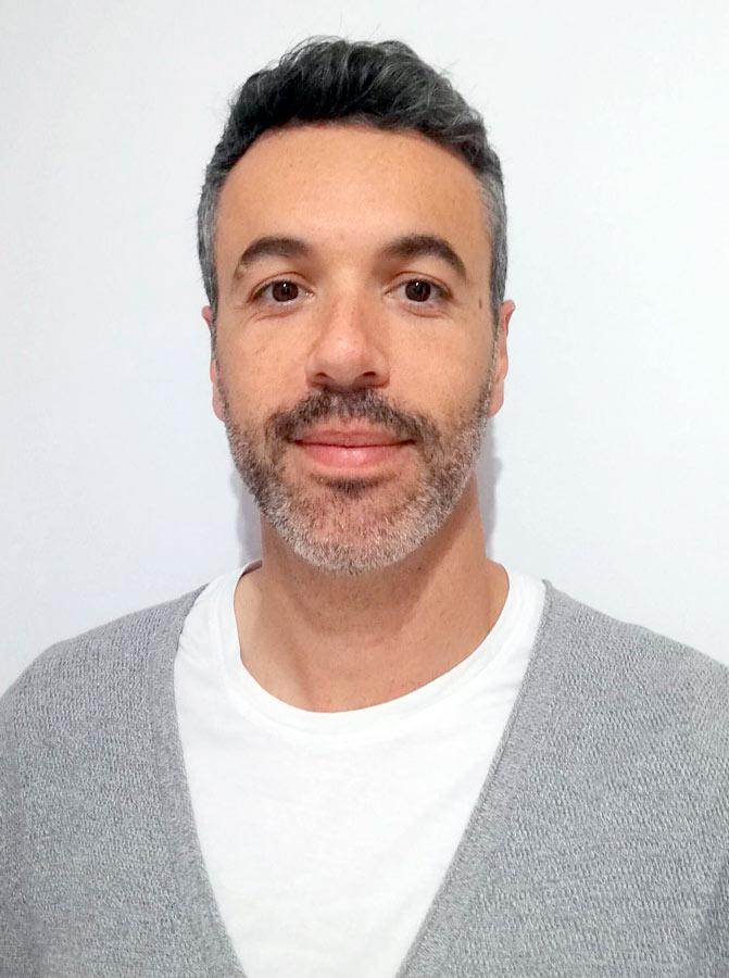 Pepe Portas Belizón de la agencia de viajes El Ratón Viajero, autor del artículo publicado en UTRERAWeb.