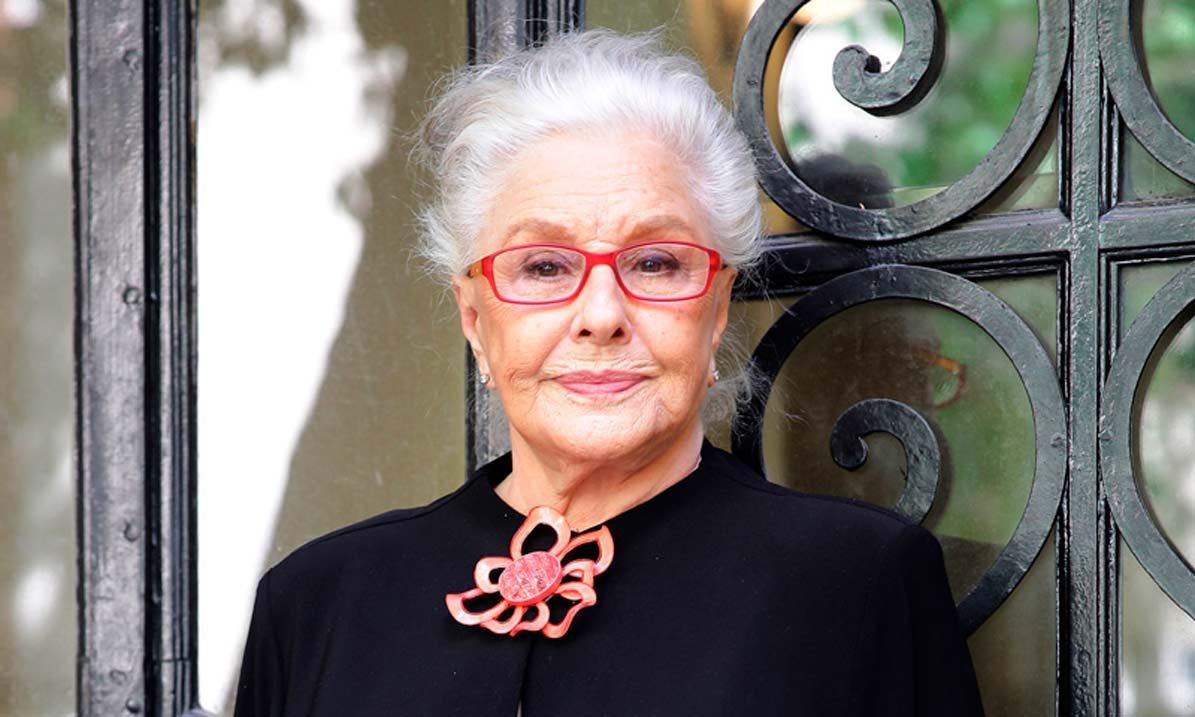 Lola Herrera.