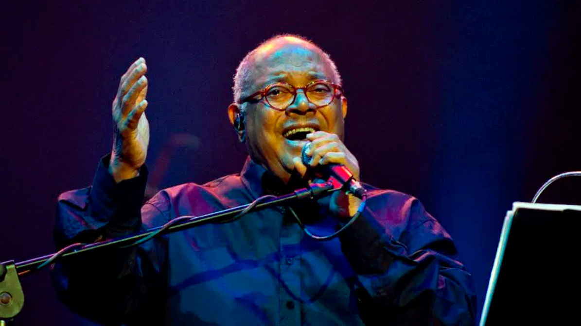El cantautor cubano, Pablo Milanés, ofrecerá un concierto en directo en Utrera el sábado 20 de noviembre.