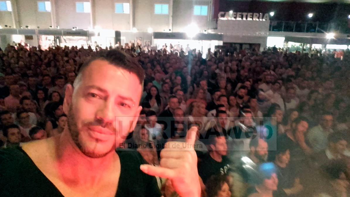 Nuevos actores porno españoles 2018 Jose Maria Rebollar Arcangel Un Utrerano En La Cima Del Porno Espanol Con Video Utreraweb Noticias De Utrera