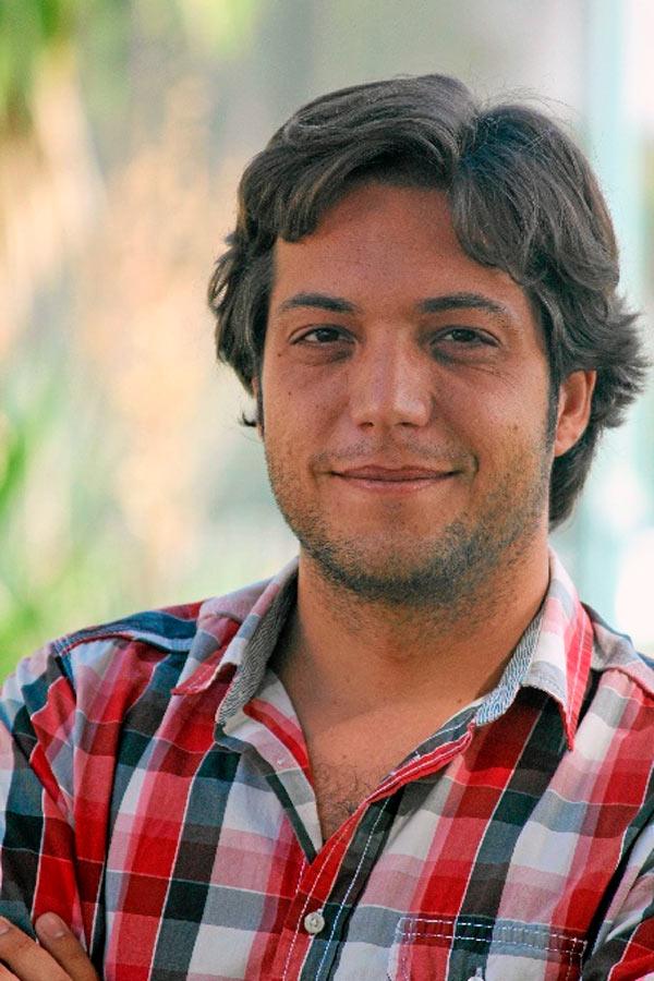 El director de cine onubense, Paco Ortiz, dirigirá el documental sobre la fitgura del artista de Utrera Bambino